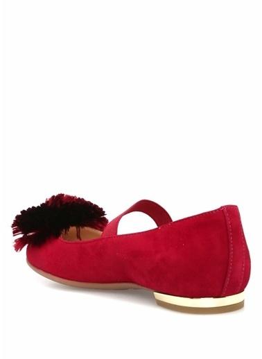 Aquazzura Babet Kırmızı